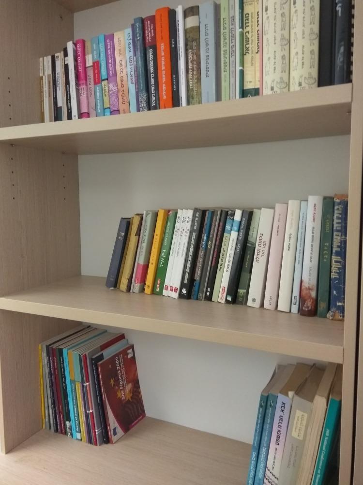 ספריית מרכז לייפר